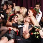 Cours Burlesque Milan _BeyondMilano