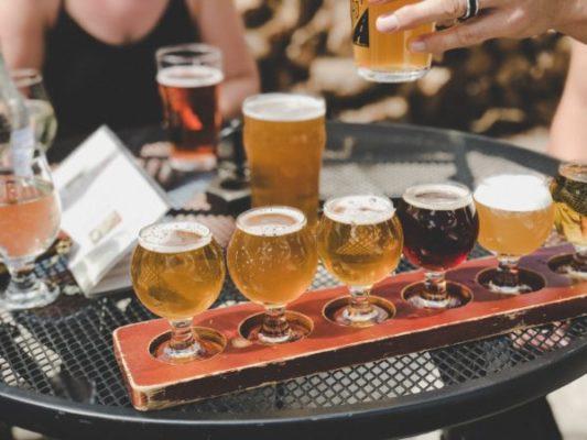Dégustation de bière Milan _BeyondMilano