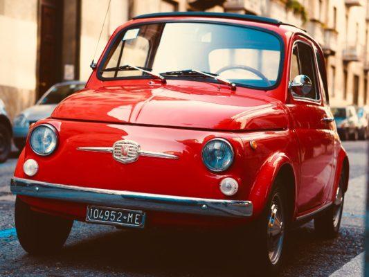 Fiat 500 tour Milan _BeyondMilano