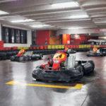 Kart Milan Team building _BeyondMilano