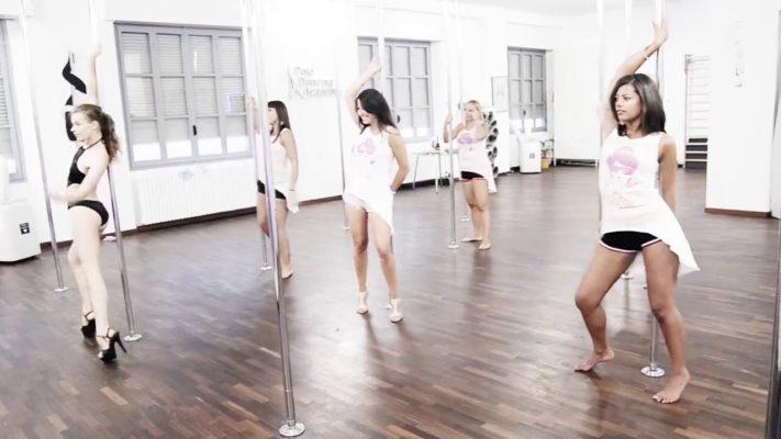 Pole Dance EVJF Milan_BeyondMilano