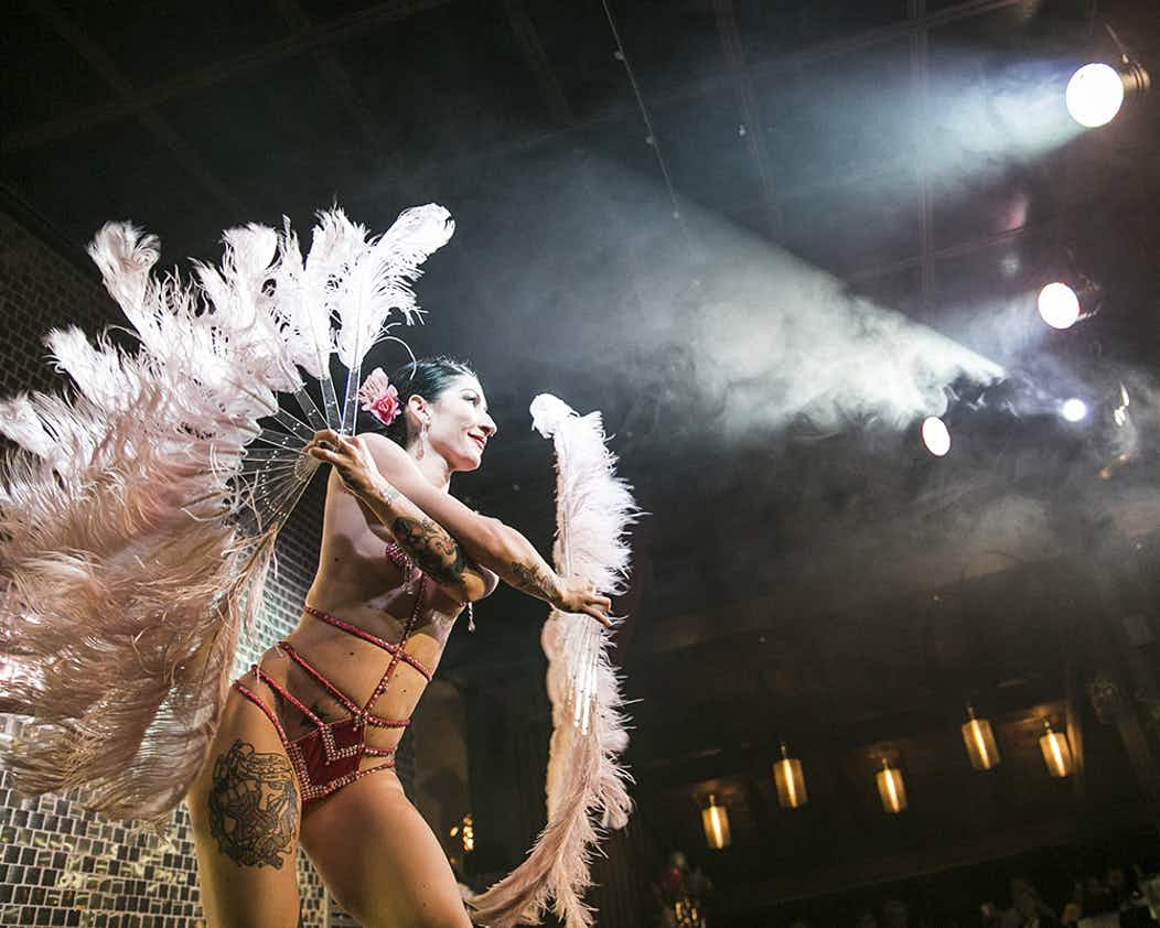 Burlesque Milan _BeyondMilano