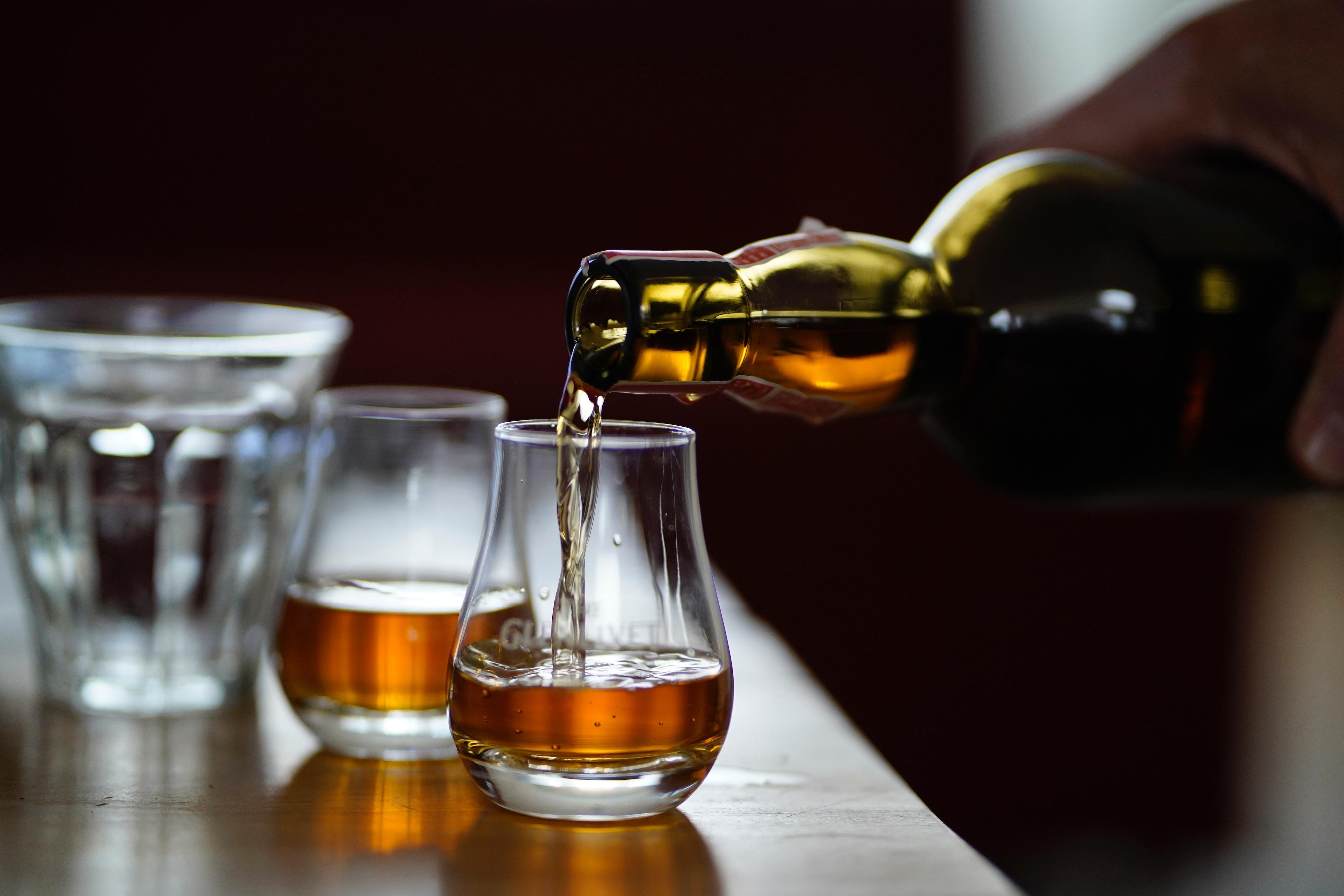 Dégustation whisky Milan _BeyondMilano