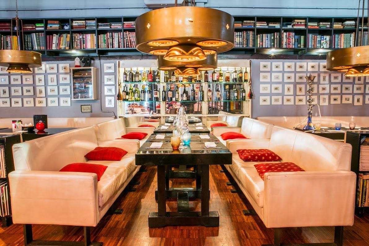 Diner Lounge EVJF EVG _BeyondMilano