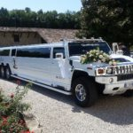 Hummer Limousine Mariage _BeyondMilano