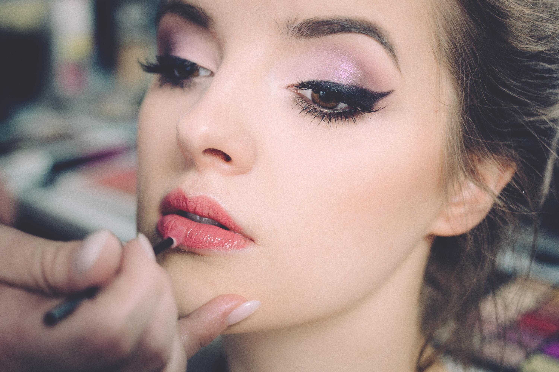 Maquillage EVJF _BeyondMilano