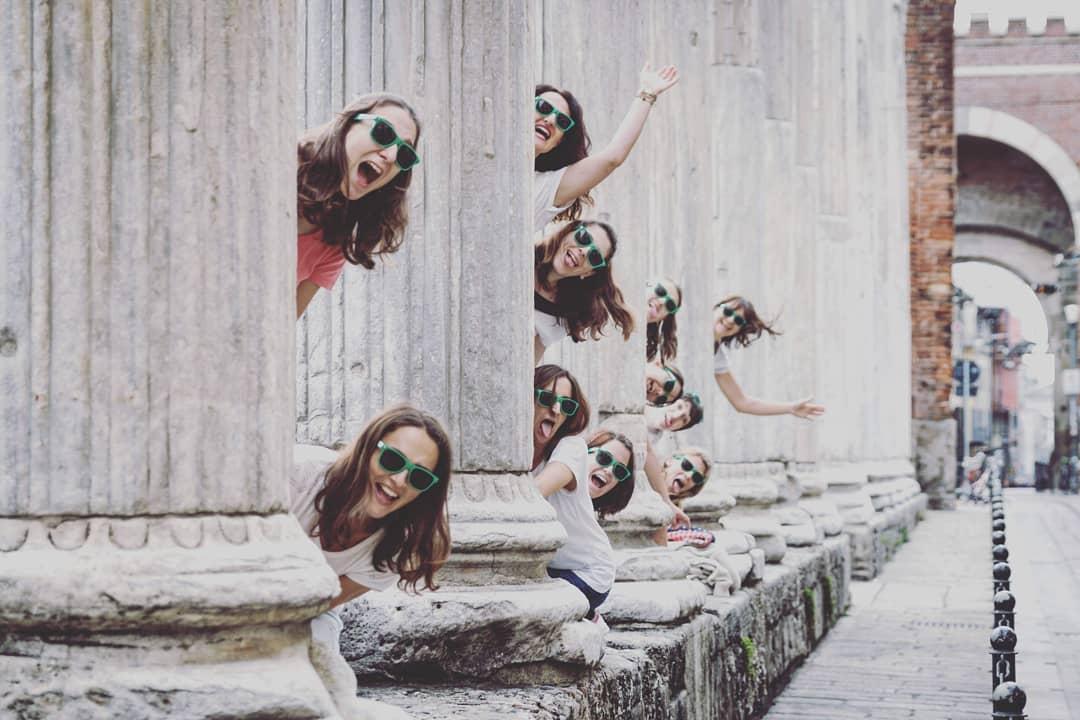 Photoshooting Milano EVJF _BeyondMilano