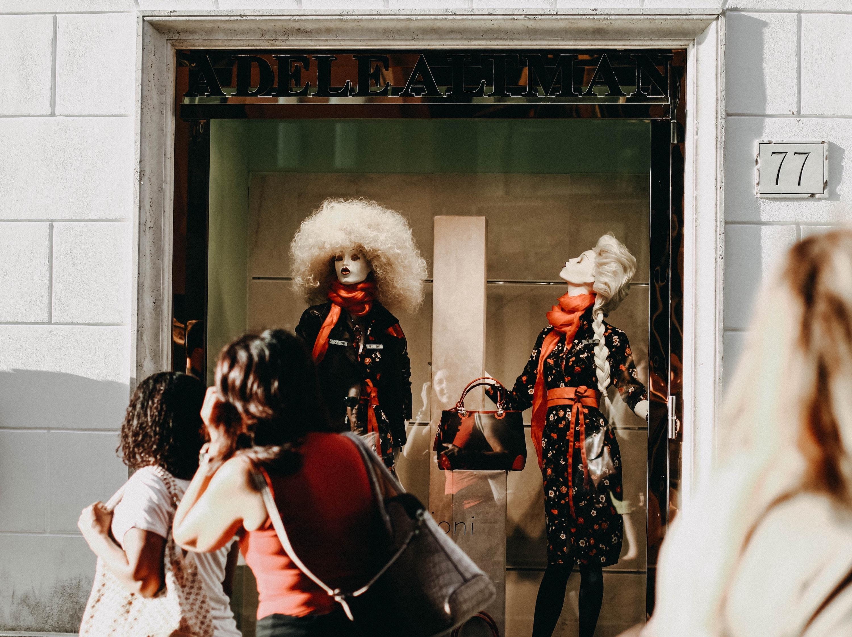 Shopping Milan Tour mode _BeyondMilano