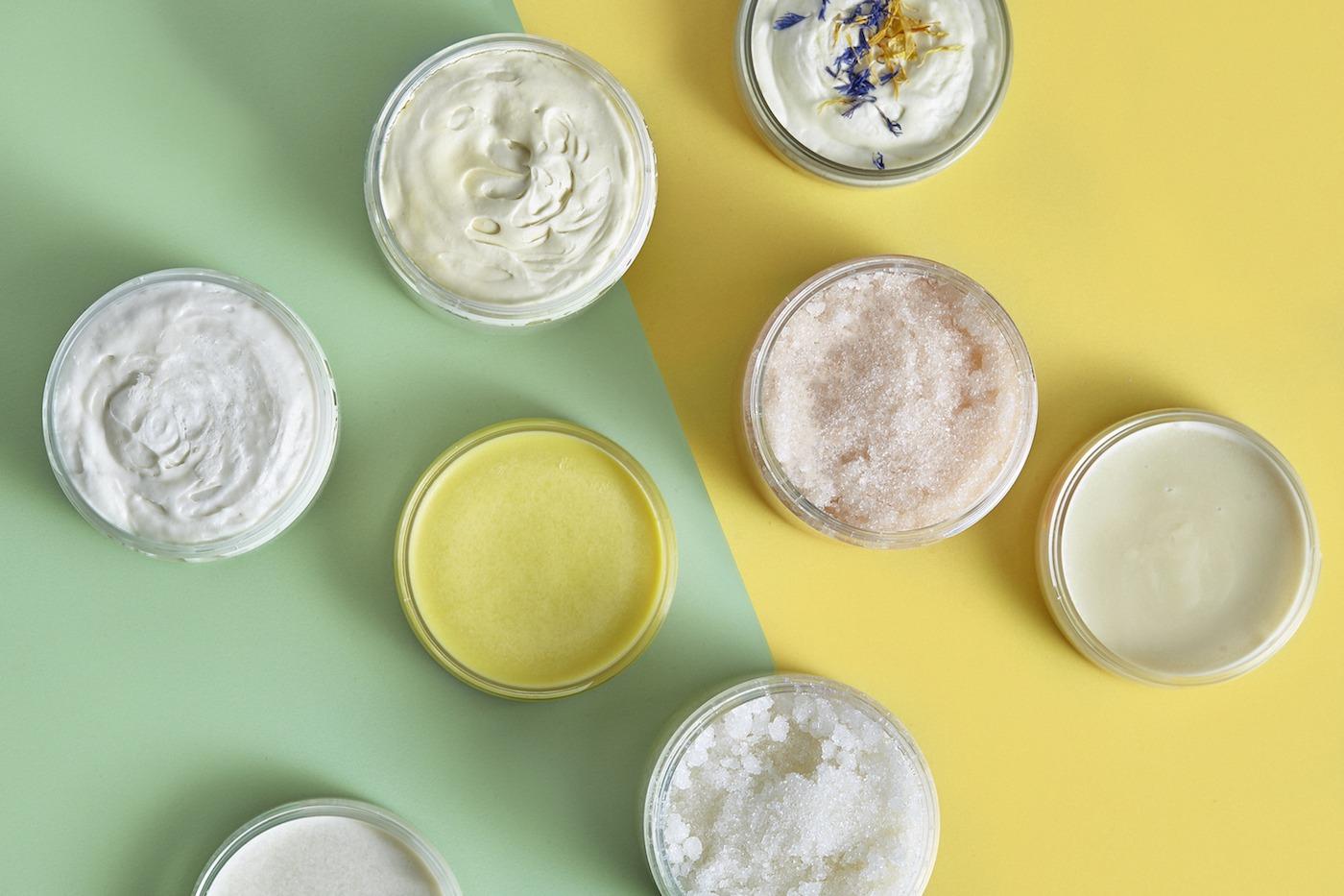 Cosmetique naturels DIY online_BeyondTravel Event